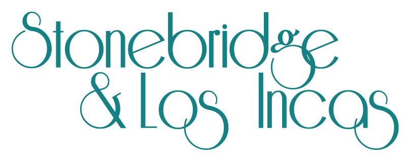 Stonebridge and Los Incas Logo